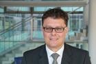 Dr. Klaus Bauknecht V