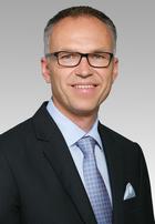 Referent Frank Oliver Wolf
